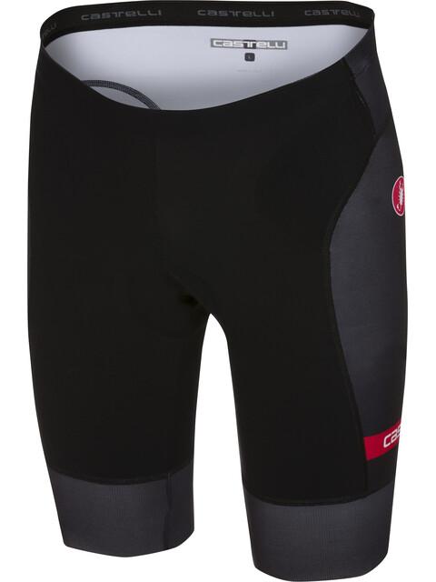 Castelli Free Tri Shorts Men black